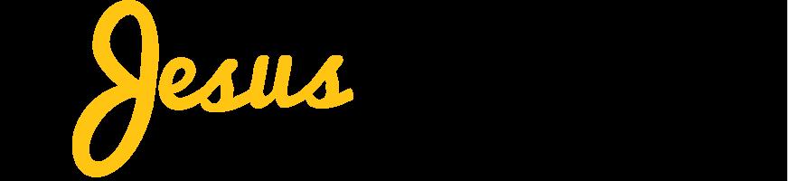 A Jesus Mission Publishing Logo